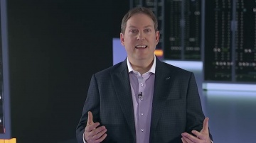Cloud-ready Data Center Solutions for Private and Public Environments | Juniper Global Summit -