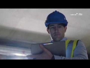 SODIS Lab: Независимая экспертиза, контроль качества и объёма строительных работ - видео