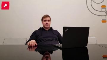 Стачка: Стачка.DevOps — Ярослав Былевский, системный администратор, #nastachku - видео