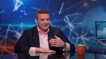 СёрчИнформ: Информационная безопасность со Львом Матвеевым. Выпуск 3 - видео