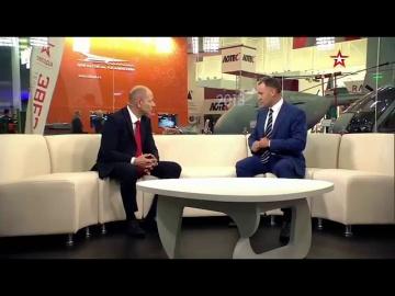 Ассоциация кластеров и технопарков: Интервью с директором Ассоциации кластеров и технопарков России
