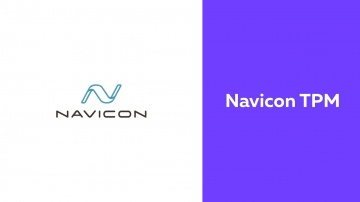 NaviCon: Navicon TPM - презентация