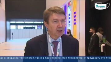 RUSSOFT: XIII Международный инновационный форум - видео