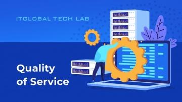 ITGLOBAL: Quality of Service: справляемся с нагрузкой без лишних затрат - видео