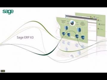Sage ERP X3: Взгляд финансового директора