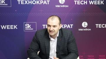 "Технократ: Гваришвили Владимир, участник на ""Tech Week 19 Октябрь"""