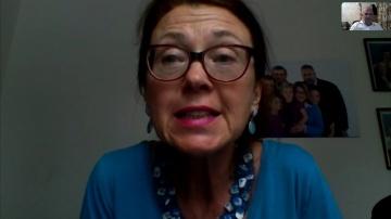 Цифровизация: Ирина Мухина о проекте Русской Цифровизации Чем она отличается от Западной - видео