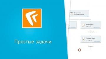 Directum: Простые задачи (веб-клиент)
