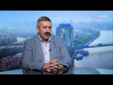 """SearchInform: Интервью Льва Матвеева для программы """"Технологии для бизнеса"""""""