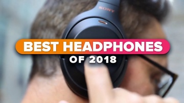 CNET: The best headphones of 2018