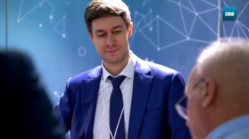 IBS: Совместное решение IBS Аналитика и «Мой Офис» на выставке «Импортозамещение-2019»