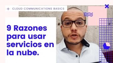 voximplant: 9 Razones para Migrar tus Comunicaciones a la Nube ☁☎⏫