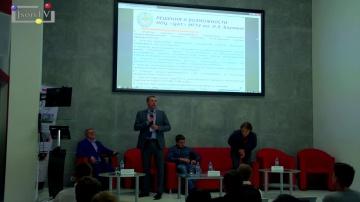 JsonTV: Алексей Шишов, ЦАТ при МГТУ им. Баумана: Разработка гибридной установки по DMD и постобработ