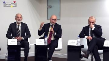 JsonTV: Создание единого оператора для 5G невозможно - Алексей Корня, президент МТС