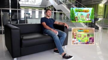 Технопарк «Анкудиновка»: Мобильные игры: тренды рынка и топовые разработки