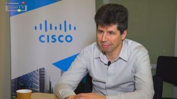 JsonTV: Михаил Кадер, Cisco: Концепция Cisco по обеспечению безопасности сетей 5G