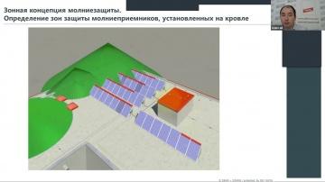 ЦОД: Внешняя и внутренняя молниезащита центров обработки данных - видео