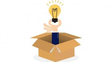 Системный анализ - выбор идеи для стартапа - видео