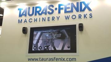 IRISOFT: Промышленный IoT и демонстрация AR для ТаурасФеникс