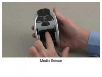 Умный Склад: обзор мобильного принтера Zebra iMZ 220 / 320