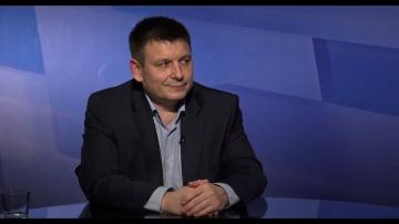 Цифровизация: «Первая цифровая». Герой программы: Олег Маркелов, ГК «Российские коммунальные системы