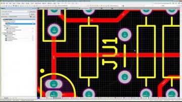 Новые возможности Altium Designer 14 (2 часть)