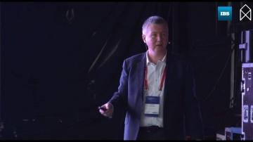 IBS: Евгений Филиппов – о подборе оборудования для информационных систем на платформе 1С