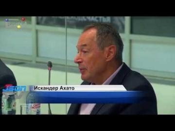 JsonTV: Искандер Ахатов, «Сколтех»: Возможности лаборатории аддитивных технологий