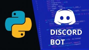 Python: Дискорд Бот на языке Python - видео