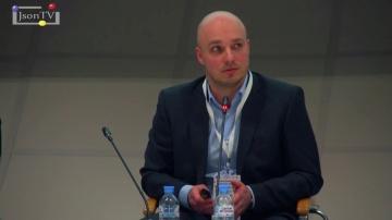JsonTV: Роман Мартынов, Syngenta: Подход компании к продвижению решений в области цифрового с/х