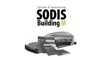 SODIS Lab: SODIS Building M - видео