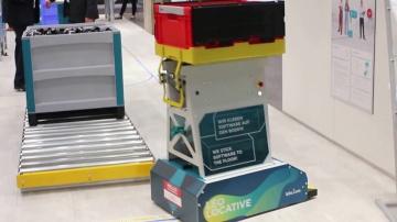 SkladcomTV: Складское оборудование BITO для комплектации заказов e-commerce и складов фулфилмента