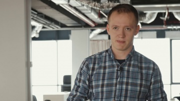Python: Видео-приглашение на курс Python - Владислав Андреев - видео