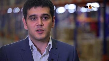 Итоги внедрения WMS LVS: Айрапетов Эмиль, Руководитель департамента ИТ «Авеста Фармацевтика»