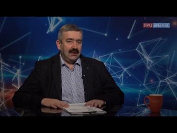 SearchInform: Информационная безопасность со Львом Матвеевым. Выпуск 1.