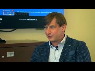 JsonTV: Олег Кравченко, КРОК: Что такое «цифровая нефть» и чем полезен этот ресурс для бизнеса