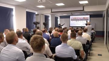 Zhel City: Институт лидеров производства и SAP