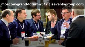 IT Forum BIT-2017 (Moscow, Russia) - Video Report (ИТ-форум в Москве, видеоотчет)