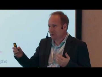 SFA2017 Игорь Гусаков, директор по консалтингу GoodsForecast: эмпирический предел прогнозируемости