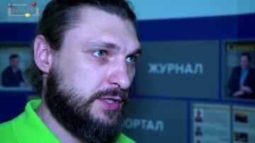 JsonTV: ИТАПК 2019. Александр Черных. «ITOB»