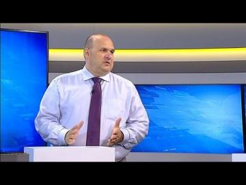 Цифровизация: Евгений Демченко: цифровизация — неотъемлемая часть развития курортов - видео