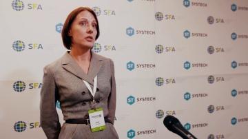 SFA 2017: отзыв Нины Титовой, зам. генерального директора «Хайджин Кинетикс Продактс»