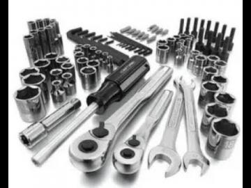 ФРОНТСТЕП: учет и планирование инструмента на машиностроительных предприятиях. Демонстрация на ERP с