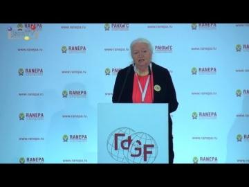 JsonTV: Татьяна Черниговская, СПбГУ: Есть ли место человеку в будущем мире искусственного интеллекта