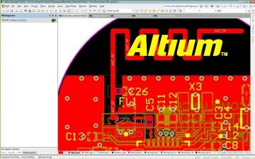 Новые возможности Altium Designer 14 (1 часть)