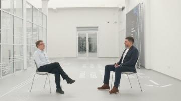 itSMFru: ITSM проект года 2021 - интервью со Станиславом Дружининым, ГСК Югория