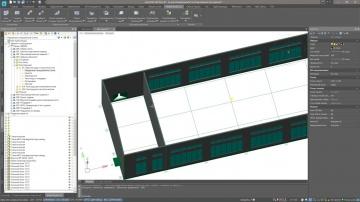 Csoft: Model Studio CS Трубопроводы. Урок №2 – Моделирование систем вентиляции - видео - Model Studi
