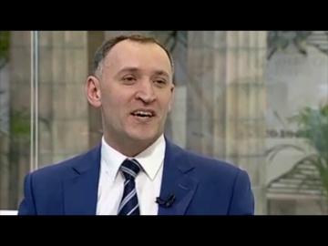 АКиТ: Андрей Шпиленко на Российском инвестиционном форуме - 2019 в Сочи