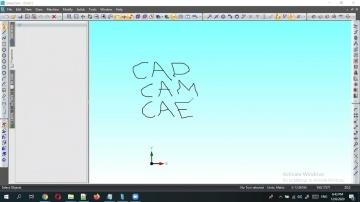 PLM: Занятие 3-01 от 06.12.2020. Курс 0001. CAD-CAM-CAE системы и их применение - видео