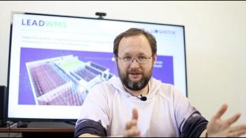 LogistiX: Пассатижи для автоматизации склада | Логистические истории - видео